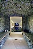 Lichtwellenleiter-Sauna-Stern-Set mit 150 Sternen