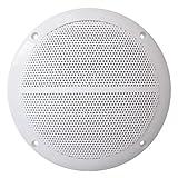 2x Marine Einbau Lautsprecher Sauna Feuchtraum Bad Boot 165mm